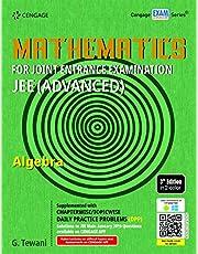 MATHEMATICS FOR JEE(ADV) ALGEBRA