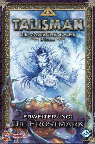 Heidelberger HE303 - Talisman, Die Frostmark - Erweiterung