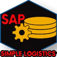 Learn SAP Simple Logistics