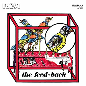 The Feed-Back (Deluxe Edition)