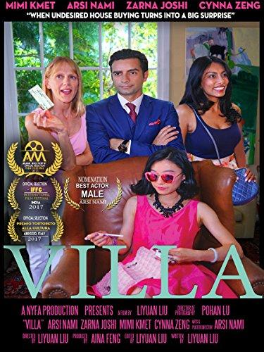 Villa (2017)