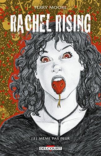 Rachel Rising T2 - Même pas peur