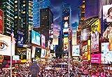 #10: Buffalo Games Times Square Puzzle (2000 Piece)