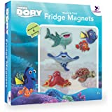ToyKraft: Mould & Paint Finding Dory   Craft Kit for Kids   Learning Activity Games   DIY Toys   DIY Craft Kit   Kids Activit