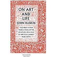 Penguin Great Ideas : On Art And Life