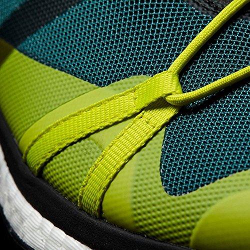 Verde Uomo Terrex Da Trekking Agravic Basse Adidas Scarpe Uv8ZOxUq