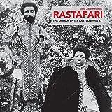 Rastafari: The Dreads Enter Babylon 1955 - 1983