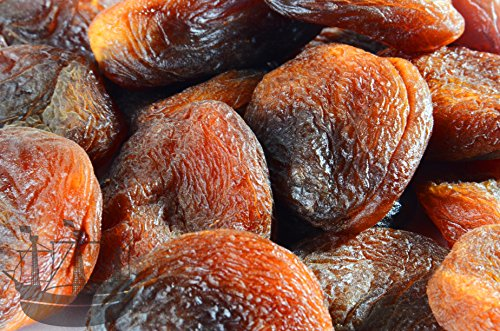 Aprikosen Trockenfrüchte, weich, ungeschwefelt & ohne Zuckerzusatz, 250g - Bremer Gewürzhandel