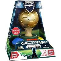 Bandai - jeu FanZone - quiz foot interactif en français