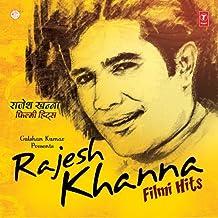 Rajesh Khanna Filmi Hits