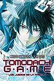 Tomodachi Game, Vol. 1