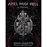 : Axel Rudi Pell - Magic Moments: 25th Anniversary Special Show [3 DVDs] (Blu-ray)