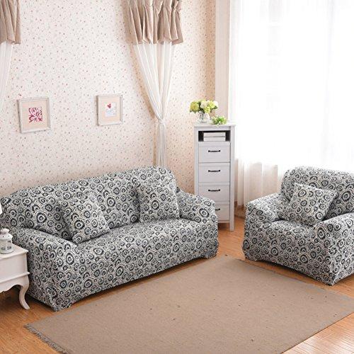 European Style Sofa Sets/Full Cover Sofa Cover/Kombi-sofa-matte/Stoff Sofa Handtuch/Anti-rutsch-sofa Handtuch-G 235cm(93inch)