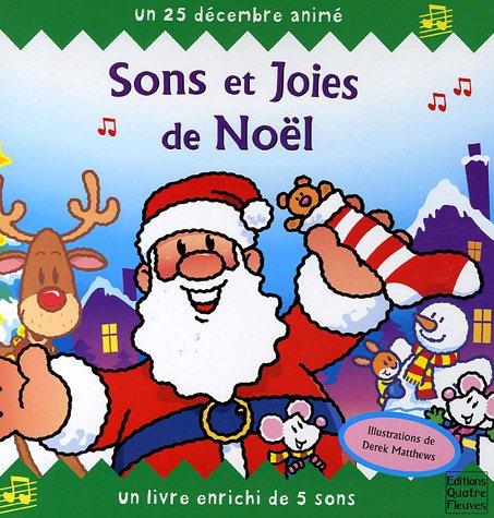 Sons et joies de Noël : Un 25 décembre animé