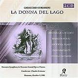 Donna Del Lago [Import USA]