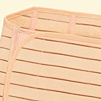 WDBS Cintura dimagrante pancia con cinghia di plastica Web tua cintura di corsetto chiazza colore (Cinghia Web Vita)