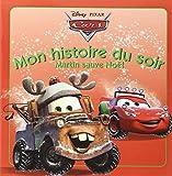Cars, mon histoire du soir : Martin sauve Noël