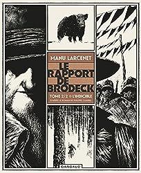 Rapport de Brodeck (Le) - tome 2 - Indicible (L')