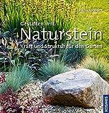 Gestalten mit Naturstein: Kraft und Struktur für den Garten