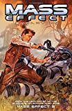 Mass Effect Volume 2: Evolution (Mass Effect (Dark Horse))