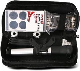 Viva VB-6108 Bike Tool Kit Bag (Black)