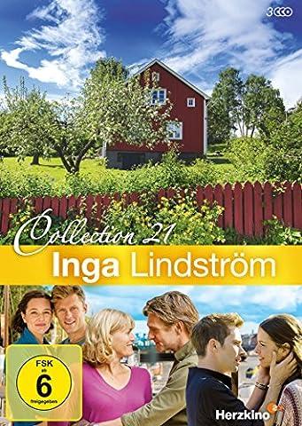 Inga Lindstrm Collection 21 [Import anglais]