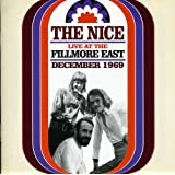 Live at the Fillmore East December 1969