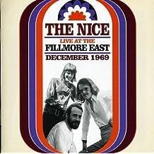 Fillmore East 1969 (Remastered)