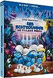 Les schtroumpfs 3 : les schtroumpfs et le village perdu [Blu-ray] [FR Import]