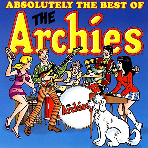 Absolutely The Best Of The Archies