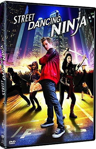 Street dancing ninja [FR Import]
