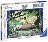 Best Disney Book In Spanishes - Ravensburger Disney Collector's Edition Jungle Book 1000pc Jigsaw Review