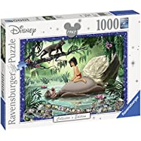 Ravensburger Disney Collector's Edition Jungle Book 1000pc Jigsaw Puzzle