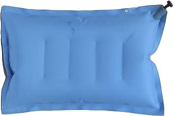 Duckback Blue Travel Pillow