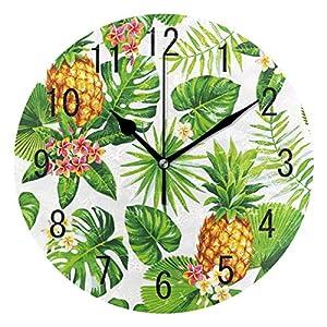 Use7 - Reloj de Pared