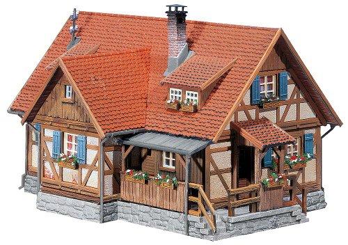 FALLER 130270 - Ländliches - Spielzeug-bauernhof-gebäude