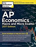 Cracking the AP Economics Macro & Micro Exams (College Test Preparation)