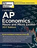 Cracking the AP Economics Macro & Micro Exams (College Test Preparation)