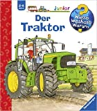 Wieso? Weshalb? Warum? junior 34: Der Traktor ( 1. Januar 2010 )