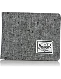 Herschel Wallets Roy+Coin Monedero 11 cm