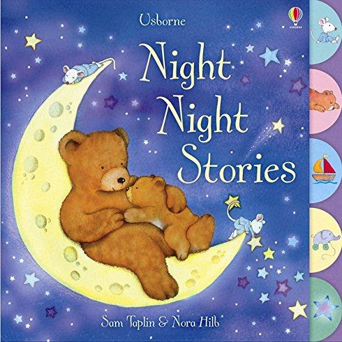 Night Night Stories (Baby's Bedtime Books)