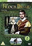 Sir Francis Drake: The Complete Series [DVD] [1961]