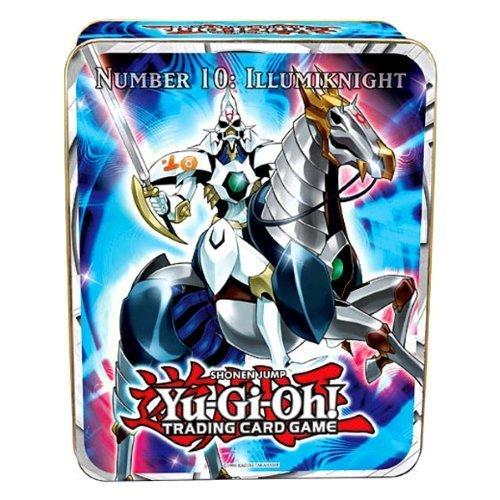Konami Yu-Gi-Oh. Collectible Tins 2011Wave 2, 12Pck