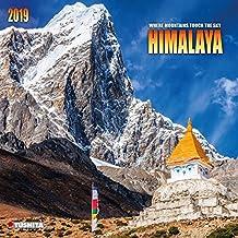 Himalaya 2019: Kalender 2019 (Mindful Edition)
