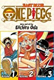 One Piece 1: East Blue 1-2-3 Omnibus