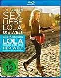 Lola gegen den Rest der Welt [Blu-ray] [Import allemand]