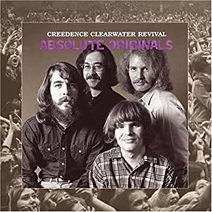 Creedence Clearwater Revival:a