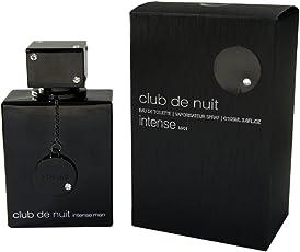 Armaf Club De Nuit Intense Men's EDT Perfume, 105ml