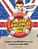 Telecharger Livres Le cahier de vacances pour adultes only (PDF,EPUB,MOBI) gratuits en Francaise