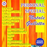 Personal Special by Galletta Natale